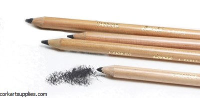 Carbon Pencils Conte 3B