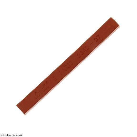 Conté Crayon 07 Red Brown