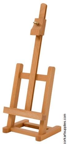 Easel Table Cashel Mini 12