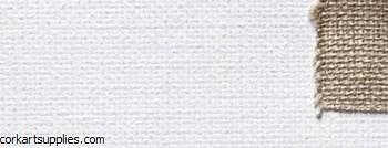 Linen Roll 470g 2.1x10m Primed