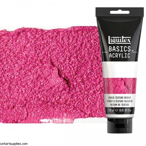 Lqx Basic 250ml Coarse Texture