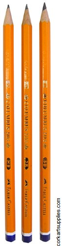 Columbus 2B Pencil 12 Pack