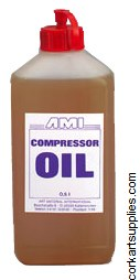 Compressor Oil 500ml