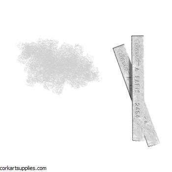Conté Crayon White B