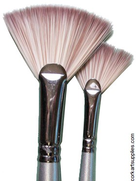 Cryla Brush C45 Fan Size 02