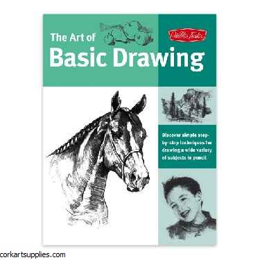 Walter Foster: The Art Of Basic Drawing