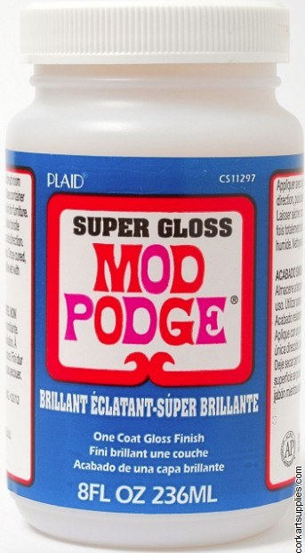 Mod Podge 236ml/8oz Super Gloss
