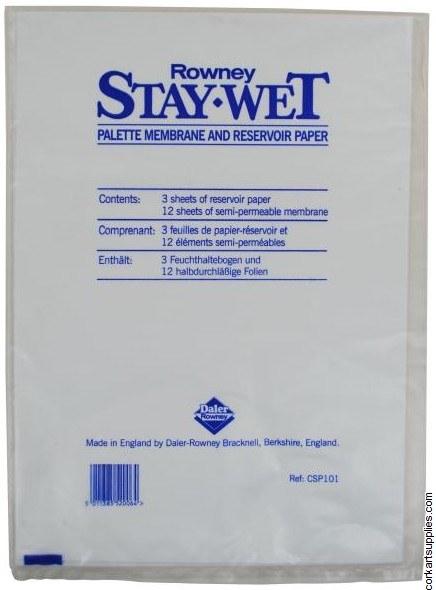 Palette Refill Staywet Large