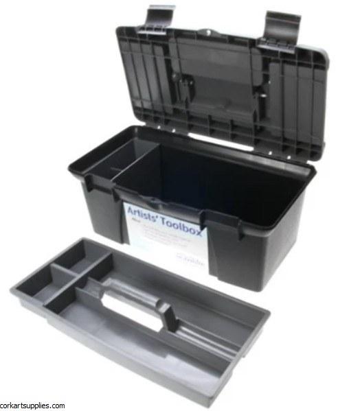 Artist's Tool Box 40cm/16