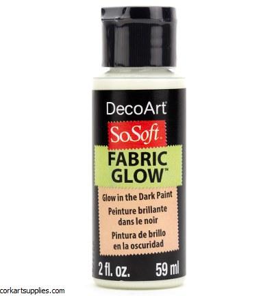 SoSoft 59ml Fabric Glow