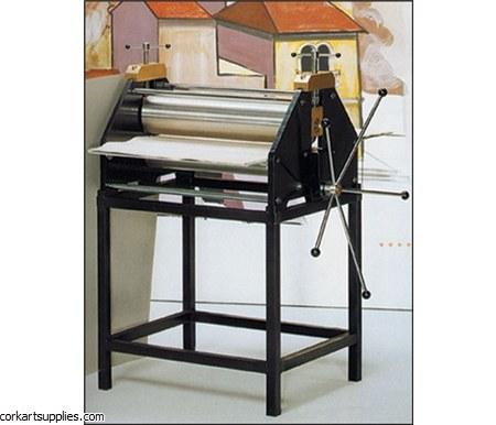 Printing Press Delux Pro# 3670