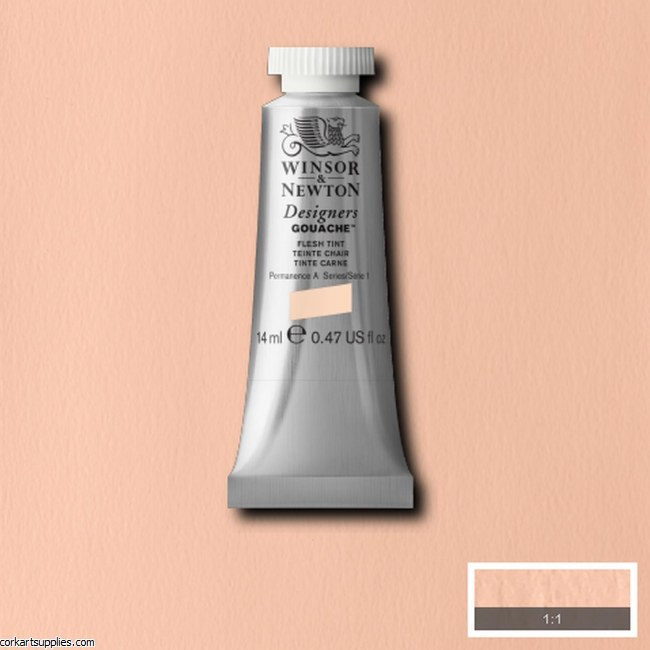 Designer Gouache 14ml Flesh Tint