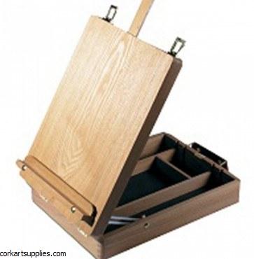 Easel Table Burren Mini