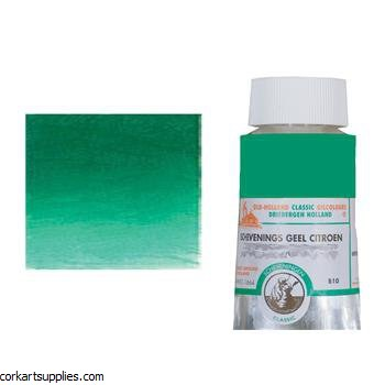 Old Holland B274 Emerald Green 40ml