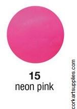 Encaustic 10g Wax Neon Pink 15
