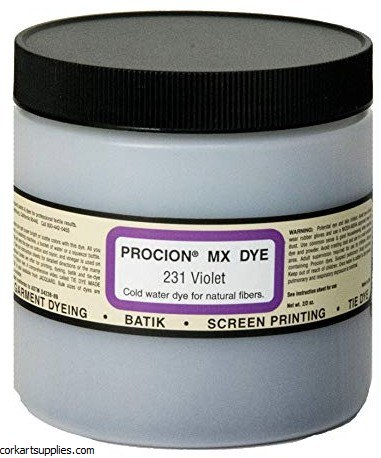Procion 226g 231 Violet