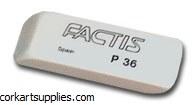 Eraser Factis P36