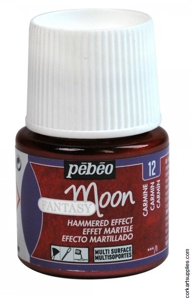 Fantasy Moon 45 Ml Carmine