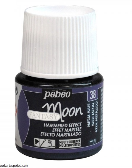 Fantasy Moon 45 Ml Metal Blue