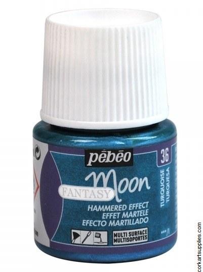 Fantasy Moon 45 Ml Turquoise
