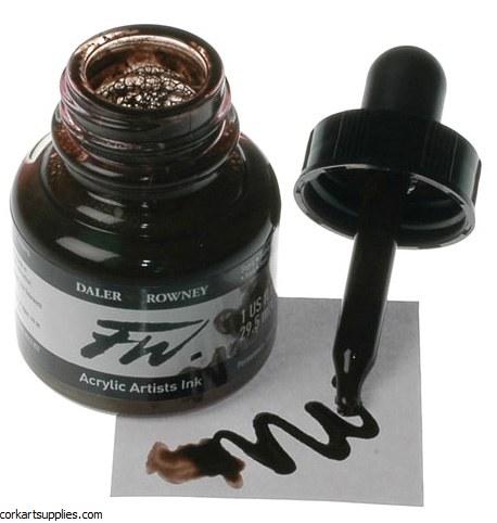 Fw Ink 29.5ml Sepia