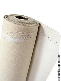 Canvas Roll Primed 8oz 210cm / 82.5