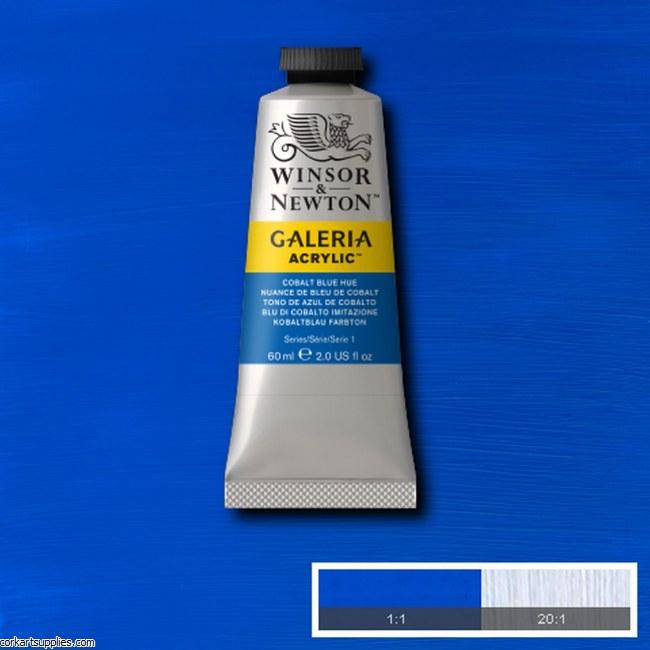 Galeria 60ml Cobalt Blue (Hue)