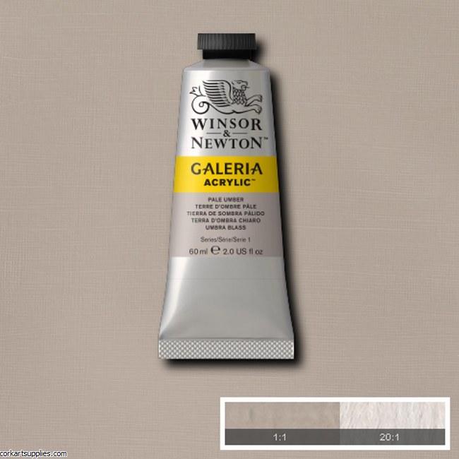 Galeria 60ml Pale Umber