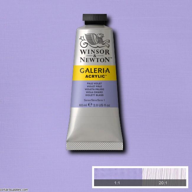 Galeria 60ml Pale Violet