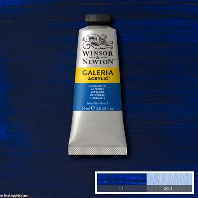 Galeria 60ml Ultramarine