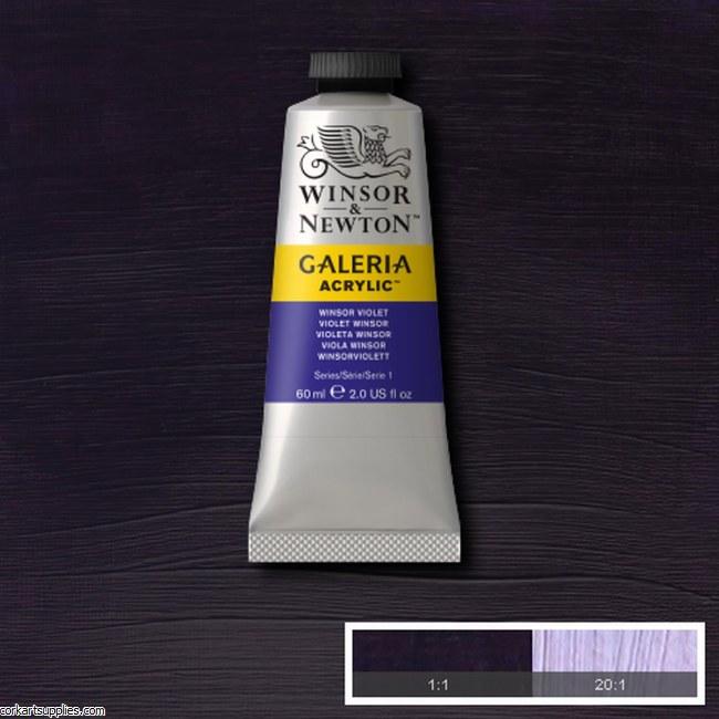 Galeria 60ml Winsor Violet