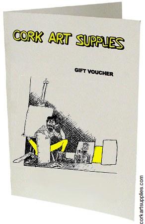 Gift Token €100
