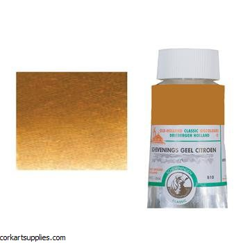 Old Holland A55 Gold Ochre 40ml