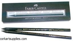 Graphite Pure Stick 3B