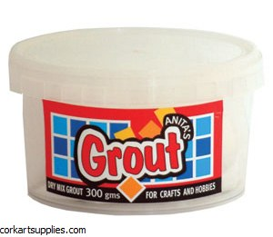 Mosaic Grout 300gm