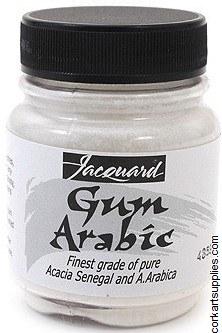 Gum Arabic 1oz/28gm