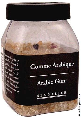 Gum Arabic 100gm Crystals