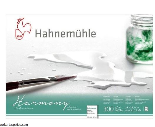 Hahnemuhle A4 WC Harmony HP