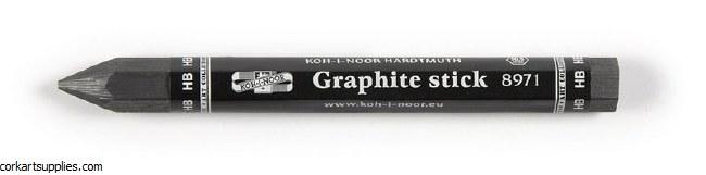 Graphite Crayon HB
