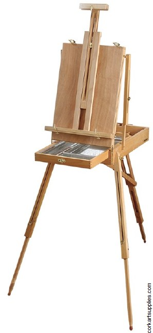 Easel Box Highland