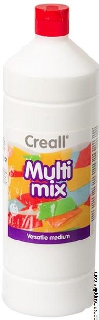 Creall Multi Medium 1 Litre