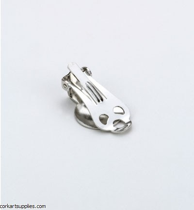 Earring Clip 12mm 4pk