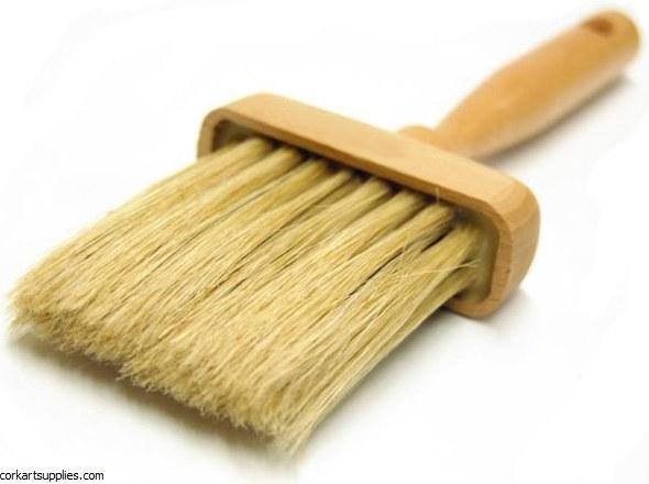Hog Softener Brush 3