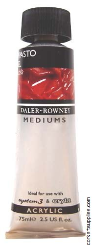 Daler Rowney Impasto Gel Gloss 75ml