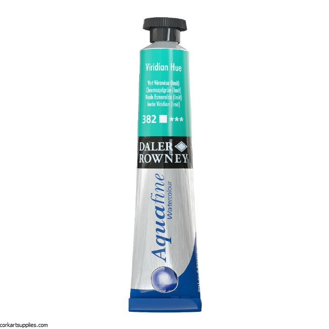 Aquafine 8ml Viridian