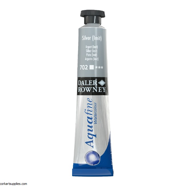 Aquafine 8ml Silver (Imit)