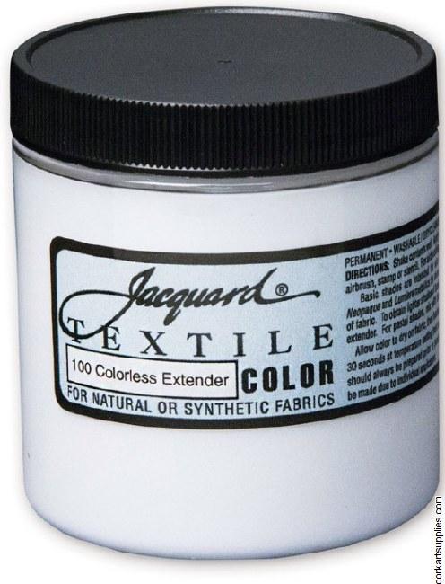 Jacquard Textile Extend 236ml