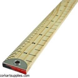 Ruler Metre Stick Wooden