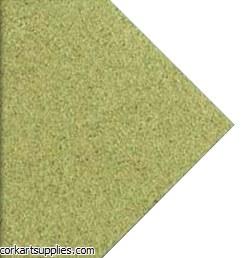Sennelier Pastel Board Light Green 26x19