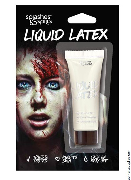 Latex Rubber Fake Skin 28.3ml